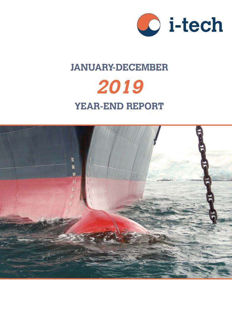 2019 YE report
