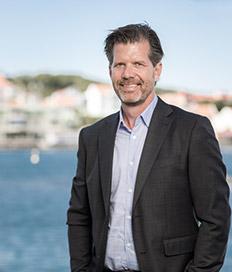 Magnus Henell, CFO