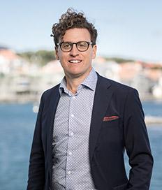 Philip Chaabane, CEO
